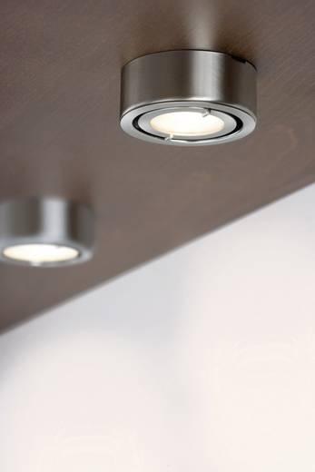 Beépíthető lámpa, dönthető, max. 20W, 12V, G4, 70mm, Paulmann ABL Dress 93512