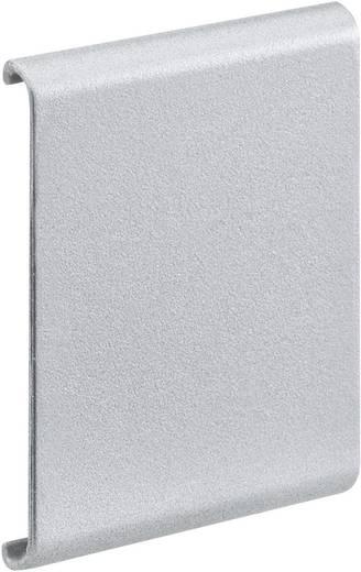 Duo profil fedő 4 db-os csomag, alu, Paulmann FN