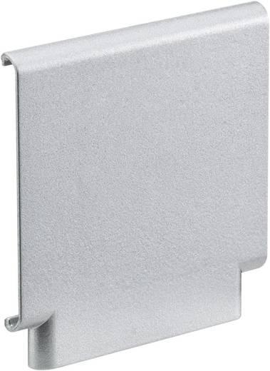 Duo profil T fedő 2 db-os csomag, alu, Paulmann 70271