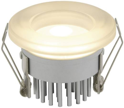 Beépíthető LED-es lámpa 7W fehér Barthelme LED-Downlight Riva 62518626