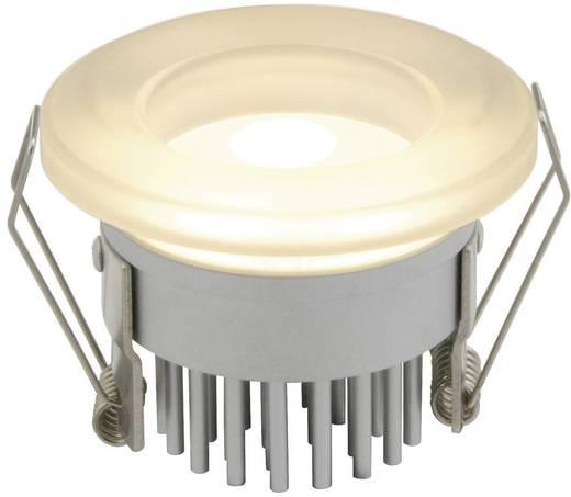 Beépíthető LED-es lámpa 7W melegfehér Barthelme LED-Downlight Riva 62518627
