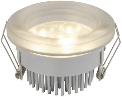 Beépíthető LED-es lámpa 11W fehér Barthelme LED-Downlight Riva2 62518726