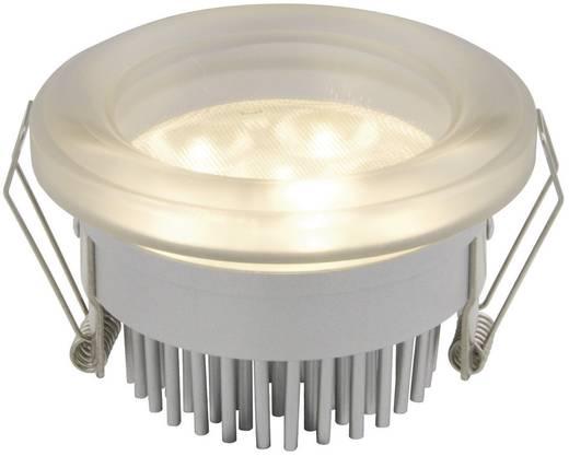 Beépíthető LED-es lámpa 11W melegfehér Barthelme LED-Downlight Riva 62518727