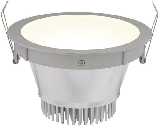 Beépíthető LED-es lámpa 25W hidegfehér Barthelme LED-Downlight Arco 62518826
