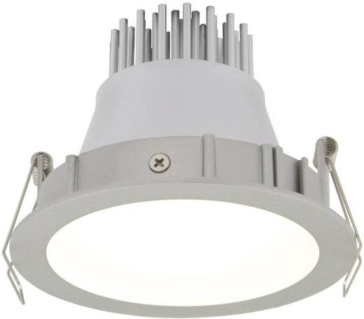 Beépíthető LED-es lámpa 9W hidegfehér Barthelme LED-Downlight Arco2 62518926