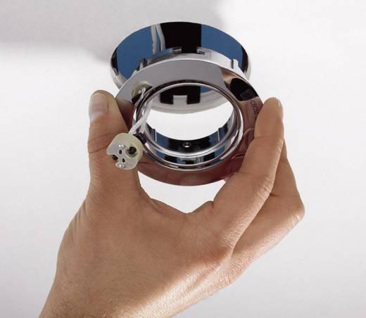 Világítástechnikai tartozékok, fekete SpotClip 3-as készlet SPOTCLIP HellermannTyton PA66 BK