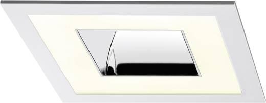 Downlight, 2 x 26 W, ezüst-szürke, Sygonix Venice 34647C
