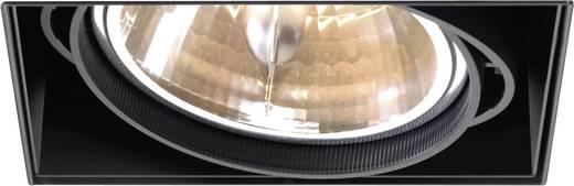 Downlight, 1 x 100 W, fekete, Sygonix Bari 34644Q