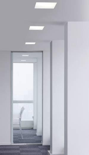 Fedőlap beltéri beépíthető lámpához, Sygonix Arezzo 34609C
