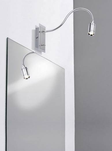 Éjjelilámpa, 1 x 3 W, Paulmann Galeria Zylindro