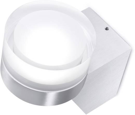 LED-es fali lámpa, 1W-os hideg fehér fényű Bolzano