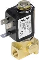 M & M International Közvetlen vezérlésű pneumatikus szelep B297DVC 2700 230 V/AC G 1/8 1 db M & M International
