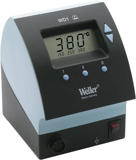 WELLER WD 1 Digitális mikroprocesszor vezérelt forrasztóállomás 230V/80W