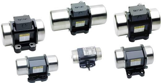 Elektromos külső vibrátor 230 V/400 V 3000 rpm 602 N 0.12 kW, Netter Vibration NEG 5060