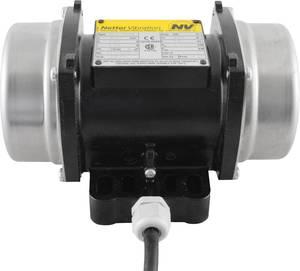 Elektromos külső vibrátor 230 V 3000 rpm 602 N 0.11 kW, Netter Vibration NEA 5060 (03103000) Netter Vibration
