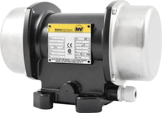 Elektromos külső vibrátor 230 V/400 V 3000 rpm 2073 N 0.18 kW, Netter Vibration NEG 50200