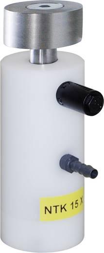 Netter Vibration lendkerék, SM, frekvencia (6 bar) 2080 Hz Centrifugális erő (6bar) 50 N 0,21 cm/kg