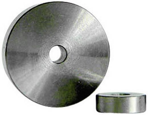 Netter Vibration lendkerék, SM, frekvencia (6 bar) 1343 Hz Centrifugális erő (6bar) 126 N 1,27 cm/kg
