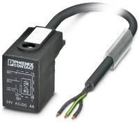 Sensor/Actuator cable SAC-3P- 1,5-PUR/B-1L-Z 1435386 Phoenix Contact (1435386) Phoenix Contact