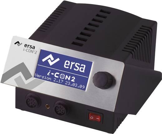 ERSA I-CON 2 Kétcsatornás digitális forrasztóállomás 230V/120W