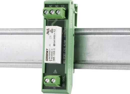 RELÉ PANEL, REL-PCB7 GSM-HEZ