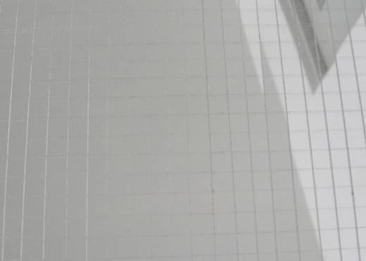 Tükörfazetta lap 200 x 400 mm