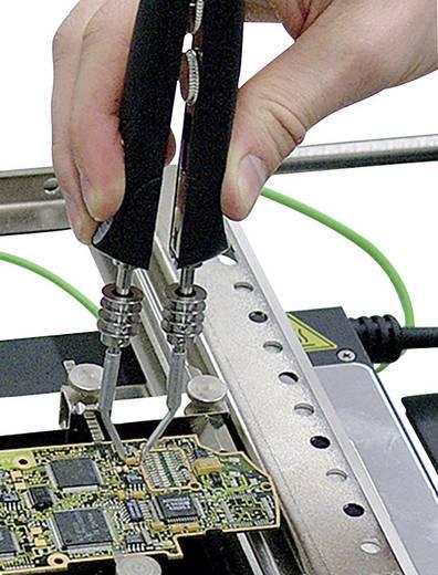ERSA forrasztóállomásokhoz illeszthető Chip Tool SMD kiforrasztó csipesz 24 V/DC 2x20W