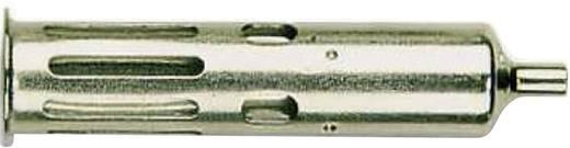Forrólevegő fúvóka 4,9mm