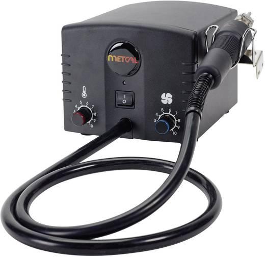 Forrólevegős forrasztó állomás, 230 V, 320 W, 100 - 500 °C, 6 - 24 l/perc, OK International HCT-900-21-CON