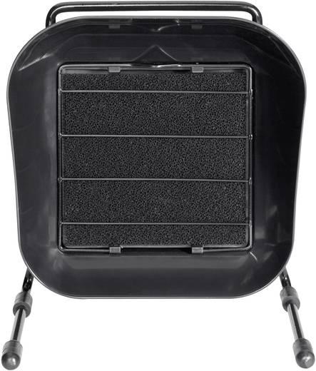 Forrasztási füstelszívó, 230 V/AC, teljesítmény felvét 23 W, légátengedés 60 m³/h, Toolcraft ZD-153