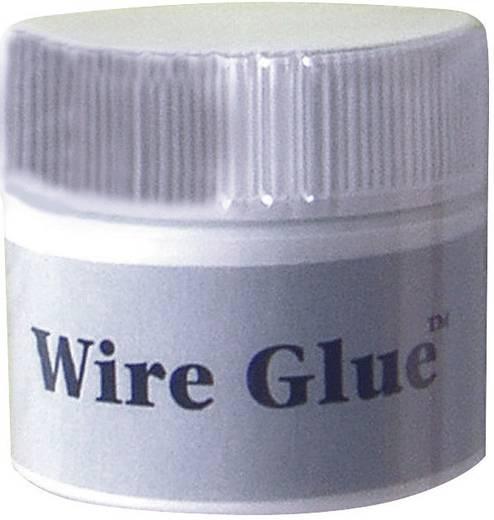 Vezető ragasztó, tartalom 9 ml, Wire Glue 40152