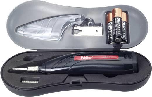 Weller BP645CEU elemes forrasztópáka, 6W teljesítmény, 4,5 V, hőmérséklet max. 510 °C, felfűtési idő 15 mp