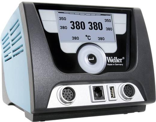 Forrasztó állomás 230 V, 200/240 W, 50 - 550 °C, Weller WX 2 T0053420699