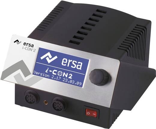 ERSA I-CON 2C Kétcsatornás digitális forrasztóállomás 230V/80W