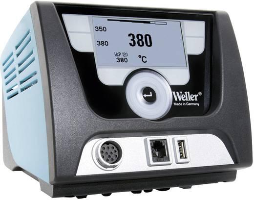 Forrasztó állomás 230 V, 200 W, 50 - 550 °C, Weller WX 1 T0053417699