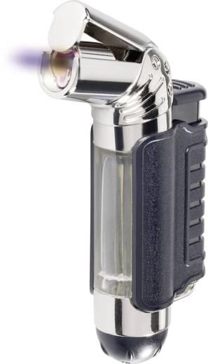Mikro gázégő, gyújtó (max.) 1300 °C, üzemidő 30 perc, gáztartalom 1,7 ml DJ062