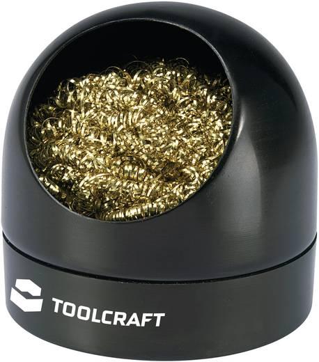 Pákahegy tisztító, Toolcraft AT-A900 Dry Cleaner