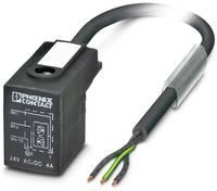 Sensor/Actuator cable SAC-3P-10,0-PUR/B-1L-Z 1435412 Phoenix Contact (1435412) Phoenix Contact