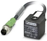 Sensor/Actuator cable SAC-5P-M12MS/0,6-PUR/AD-2L 1439573 Phoenix Contact (1439573) Phoenix Contact