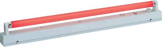 Fénycső, 120 cm, piros, 32 W, 230 V