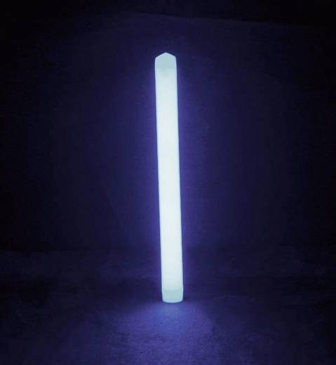 Fényrúd 30 cm kék Knick Light Kék