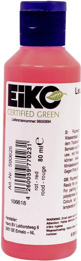 UV reagens festék, piros, 80 ml