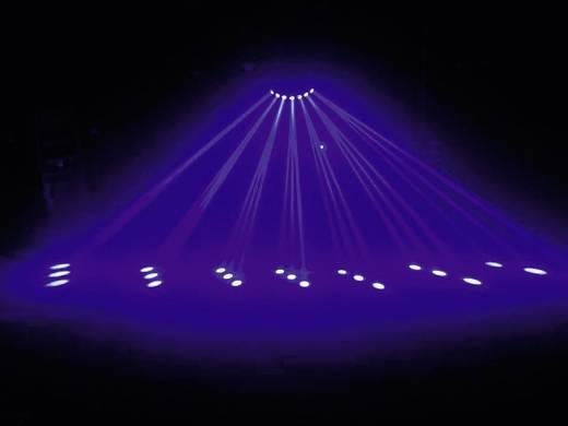 LED-es effektsugárzó, Eurolite SCY-7 RGB