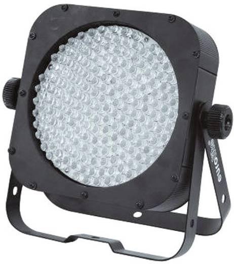LED-PAR DMX spot lámpa, Eurolite Floor SLS-183/10 Slim