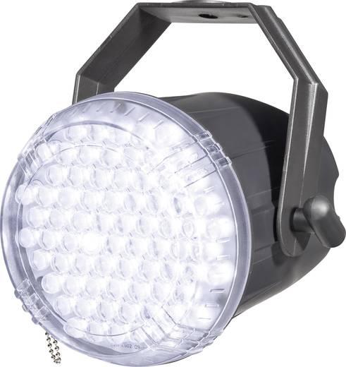 LED stroboszkóp 0,5 - 10 villanás/mp, 230 V
