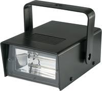 Mc Crypt Mini stroboszkóp fekete színű 230V Mc Crypt