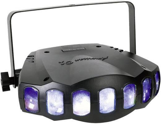 LED-es effektsugárzó, ADJ REVO SWEEP