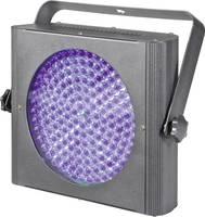 MC Crypt PAR 64 UV-Spot Slim 168 LED Mc Crypt