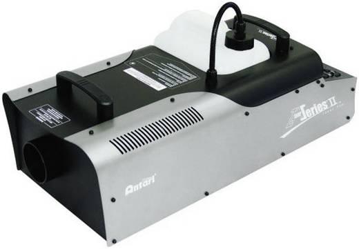 Ködgép, Antari Z-1500II Antari 11 perc, 570 m³/min, -, -, Fekete/ezüst, 6 l, 230 V