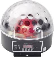 LED-es effektsugárzó, MC CRYPT CRYSTAL BALL (51918806) Eurolite